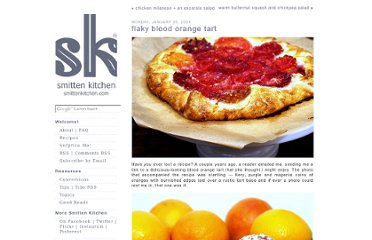 http://smittenkitchen.com/blog/2009/01/flaky-blood-orange-tart/