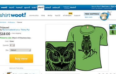 http://shirt.woot.com/offers/tribal-owl