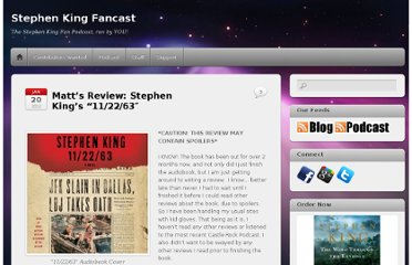http://stephenkingfan.com/2012/01/20/matts-review-stephen-kings-112263/
