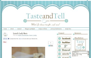 http://www.tasteandtellblog.com/lunch-lady-bars/