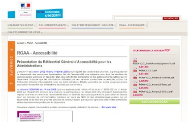 http://www.references.modernisation.gouv.fr/rgaa-accessibilite