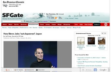 http://www.sfgate.com/entertainment/article/How-Steve-Jobs-out-Japanned-Japan-2382279.php