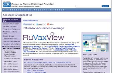 http://www.cdc.gov/flu/fluvaxview/index.htm