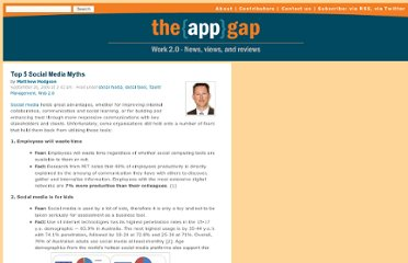 http://www.theappgap.com/top-5-social-media-myths.html