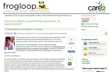 http://www.frogloop.com/care2blog/2012/9/27/have-you-asked-yourself-these-questions-re-social-media.html