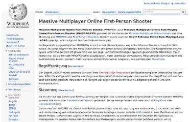http://de.wikipedia.org/wiki/Massive_Multiplayer_Online_First-Person_Shooter