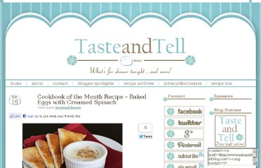http://www.tasteandtellblog.com/cookbook-of-the-month-recipe-baked-eggs-with-creamed-spinach/