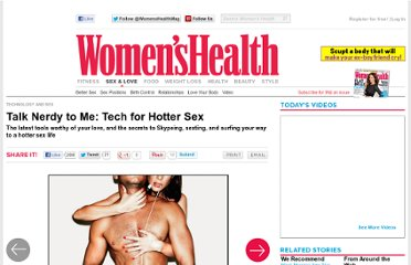 http://www.womenshealthmag.com/sex-and-relationships/technology-and-sex