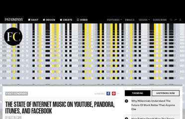 http://www.fastcompany.com/1672447/state-internet-music-youtube-pandora-itunes-and-facebook