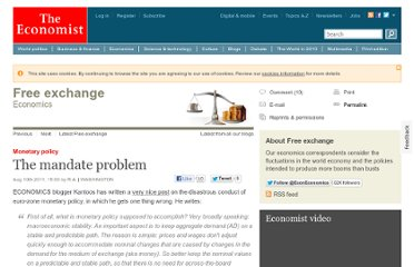 http://www.economist.com/blogs/freeexchange/2011/08/monetary-policy-0