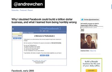 http://andrewchen.co/2012/03/14/why-i-doubted-facebook-could-build-a-billion-dollar-business-and-what-i-learned-from-being-horribly-wrong/