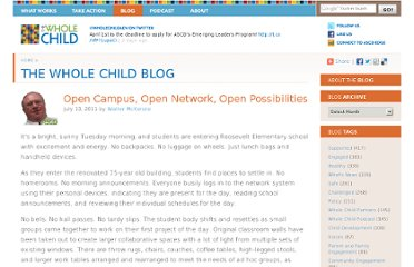 http://www.wholechildeducation.org/blog/open-campus-open-network-open-possibilities/