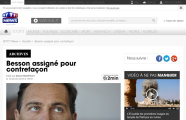 http://lci.tf1.fr/france/besson-assigne-en-contrefacon-5633771.html