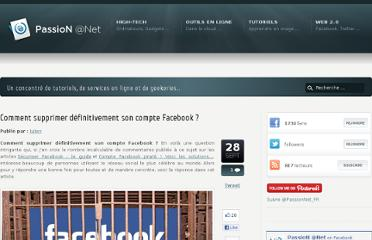 http://www.passion-net.fr/comment-supprimer-definitivement-compte-facebook/