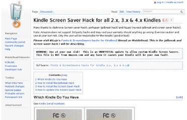 http://wiki.mobileread.com/wiki/Kindle_Screen_Saver_Hack_for_all_2.x,_3.x_%26_4.x_Kindles