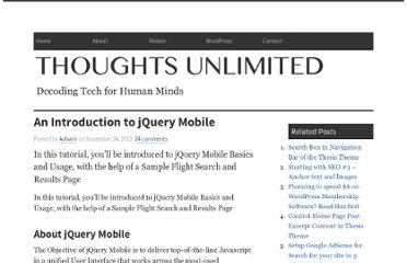 http://thotsunlimited.in/intro-to-jquery-mobile/