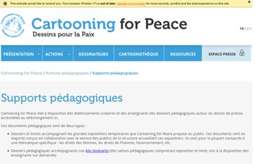 http://www.cartooningforpeace.org/support-pedagogique/