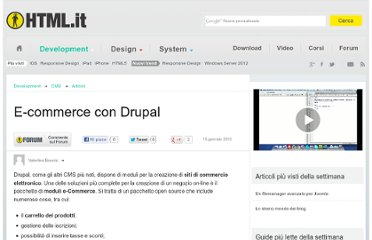 http://www.html.it/articoli/e-commerce-con-drupal-1/