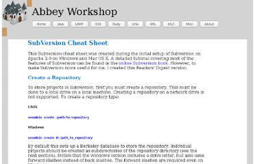 http://www.abbeyworkshop.com/howto/misc/svn01/