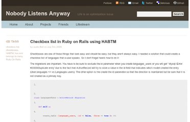 http://www.justinball.com/2008/07/03/checkbox-list-in-ruby-on-rails-using-habtm/