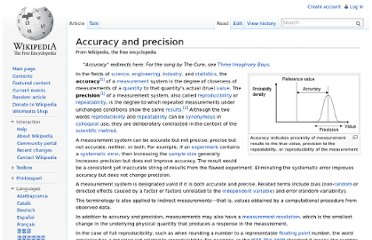 http://en.wikipedia.org/wiki/Accuracy_and_precision