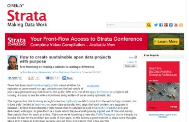 http://strata.oreilly.com/2011/08/how-to-create-sustainable-open.html