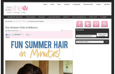 http://www.howdoesshe.com/fun-summer-hair-in-minutes/