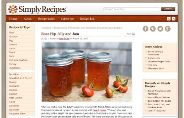 http://www.simplyrecipes.com/recipes/rose_hip_jelly_and_jam/