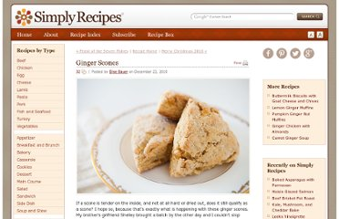 http://www.simplyrecipes.com/recipes/ginger_scones/
