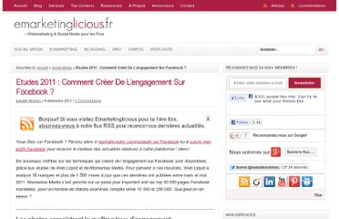 http://www.emarketinglicious.fr/social-media/etudes-2011-comment-creer-engagement-sur-facebook