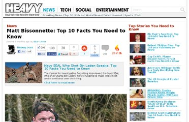 http://www.heavy.com/news/2012/08/matt-bissonnette-top-10-facts-you-need-to-know/
