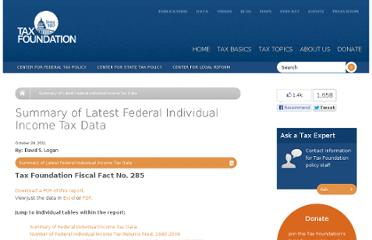 http://taxfoundation.org/article/summary-latest-federal-individual-income-tax-data-0#table6
