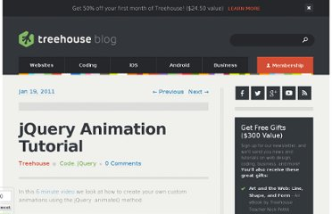 http://blog.teamtreehouse.com/jquery-animation-tutorial
