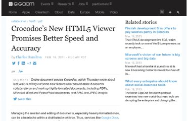 http://gigaom.com/2011/02/16/online-document-service-crocodoc-gets-html5-viewer/