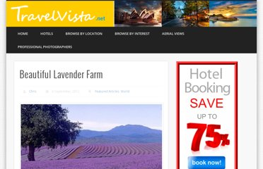 http://travelvista.net/beautiful-lavender-farm