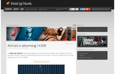 http://www.fromupnorth.com/animals-in-advertising-208/