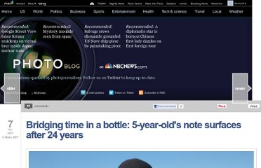http://photoblog.nbcnews.com/_news/2011/04/07/6426644-bridging-time-in-a-bottle-5-year-olds-note-surfaces-after-24-years?lite