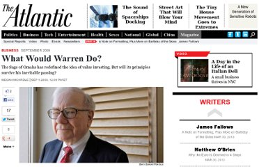 http://www.theatlantic.com/magazine/archive/2009/09/what-would-warren-do/307613/