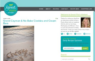 http://sweetpeaskitchen.com/2011/06/grand-cayman-no-bake-cookies-and-cream-bars/