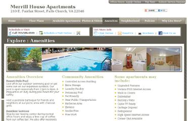 http://www.merrillhouseapts.com/apartments/amenities.do