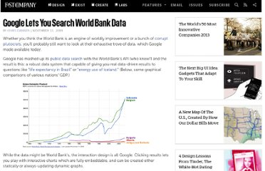 http://www.fastcompany.com/1449076/google-lets-you-search-world-bank-data
