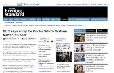 http://www.standard.co.uk/showbiz/bbc-says-sorry-for-doctor-whos-graham-norton-blunder-6463295.html