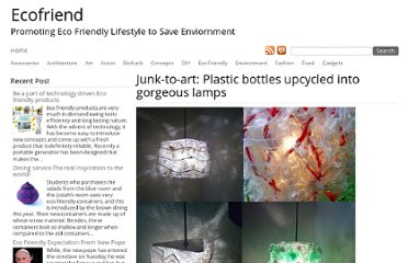 http://www.ecofriend.com/junk-to-art-plastic-bottles-upcycled-into-gorgeous-lamps.html