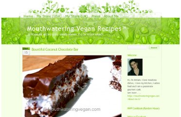 http://mouthwateringvegan.com/2012/04/15/bountiful-coconut-chocolate-bar/