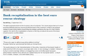 http://www.voxeu.org/article/why-lagarde-right-bank-recapitalisation-best-strategy