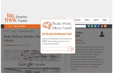 http://bigthink.com/endless-innovation/books-without-borders-the-digital-infinite-library