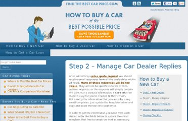 http://www.findthebestcarprice.com/negotiate-step2/