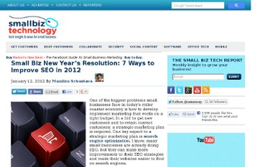 http://www.smallbiztechnology.com/archive/2012/01/small-biz-new-years-resolution-7-ways-to-improve-seo-in-2012.html/