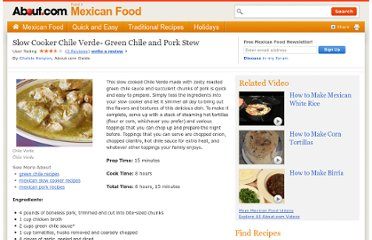 http://mexicanfood.about.com/od/chilerecipes/r/Slow-Cooker-Chile-Verde-Green-Chile-And-Pork-Stew.htm