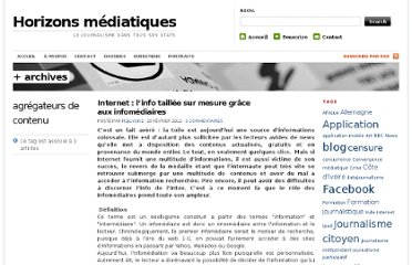 http://horizonsmediatiques.wordpress.com/tag/agregateurs-de-contenu/